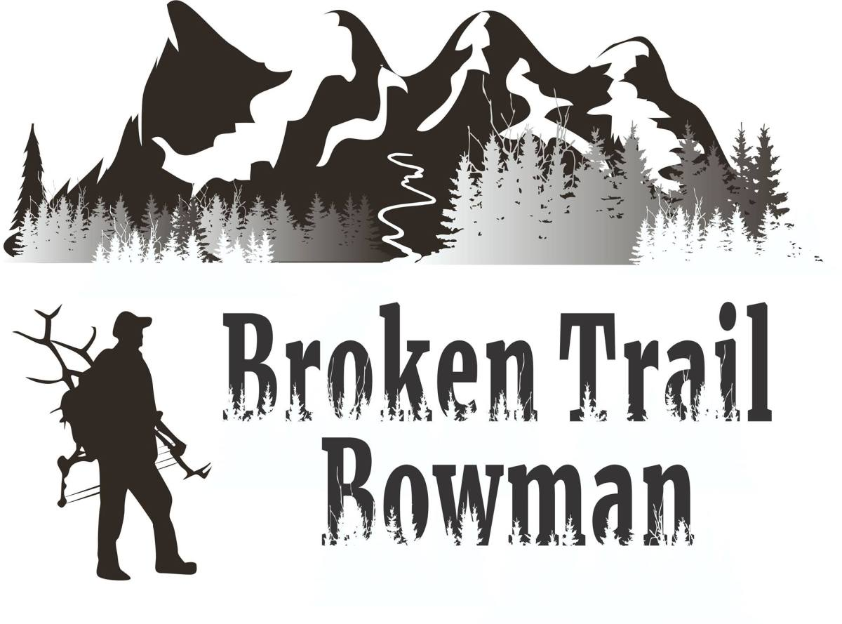 May Broken Trail Bowmen Archery Shoot